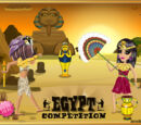 Egypt Competition