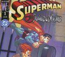 Superman/Thundercats Vol 1 1