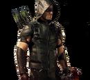 Green Arrow (CW)