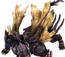 Dyaus Pita (God Eater Resurrection)