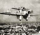 Aeronaves argentinas de la Segunda Guerra Mundial