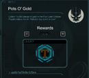 Pots O'Gold