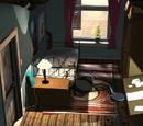 Комната Эйприл