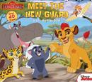 Meet the New Guard