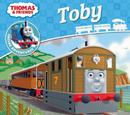 Toby (Engine Adventures)
