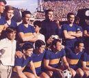 Campeón Campeonato de Primera División 1964