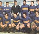 Campeón Campeonato de Primera División 1965