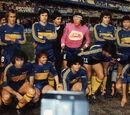 Campeón Metropolitano 1981