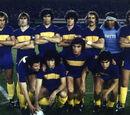 Campeón Copa Intercontinental 1977