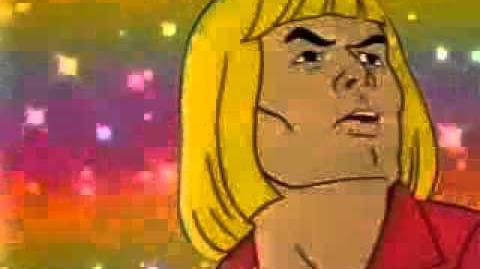 He-Man Sings/Galería de Vídeos
