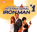 International Iron Man Vol 1