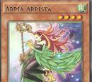 Dama Arpía