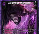 Agent Coyle, Soulseller