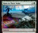 Ruin in Their Wake