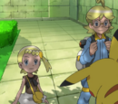 Pokémon the Series: XY Episodes