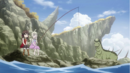 Young Mavis and Zera fishing.png