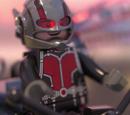 Ant-Man's Crew members (Earth-13122)