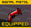 Signal Pistol (PGW)