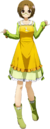 Hinata Himezuru (Character Artwork, 1, Type F).png
