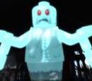 Ghosts of Brickton Manor