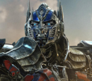 Optimus Prime (Movie)