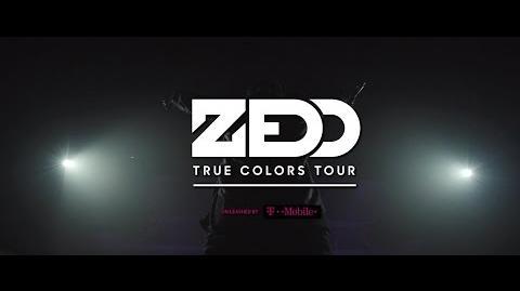 True Colors Tour aftermovie