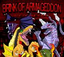Brink of Armageddon: Age of the Kaiju