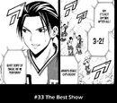 033. The Best Drama
