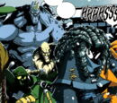 Spider Clan (Earth-7122)