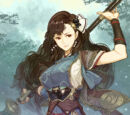 Toukiden Artwork Images