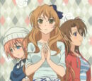 Golden Time Original Soundtrack Vol.2