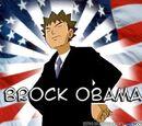 Brock Obama/Galería de Imágenes