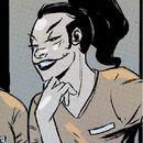 Nekra Sinclair in Power Man and Iron Fist Vol 3 2 001.jpg