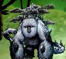 Aga'Vik, Mountain Titan