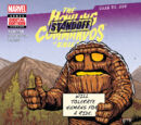 Howling Commandos of S.H.I.E.L.D. Vol 1 6