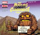 Howling Commandos of S.H.I.E.L.D. Vol 1 6/Images