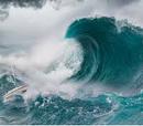 2034 Cuban earthquake and tsunami
