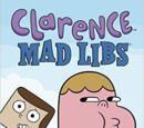 Clarence: Mad Libs