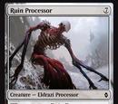 Ruin Processor