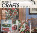 McCall's 2690 A