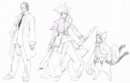 BlazBlue Phase 0 Characters (Concept Artwork).png