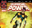 Supreme Power Vol 1 9