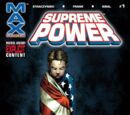 Supreme Power Vol 1 1