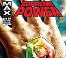 Supreme Power Vol 2 3