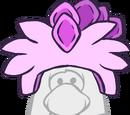 Gorro de Puffle Estegosaurio