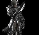 Metal Gear Characters