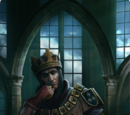Foltest: King of Temeria (gwent card)