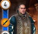 Sigismund Dijkstra (gwent card)