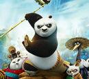 Kung Fu Panda 3/Benutzer-Kritik