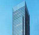Jiuzhou International Tower